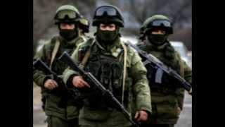 Идут по Украине солдаты группы Центр. Україна переможе!