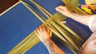The Hetet School Of Maori Art : A Glimpse Into Weaving Classes With Veranoa Hetet