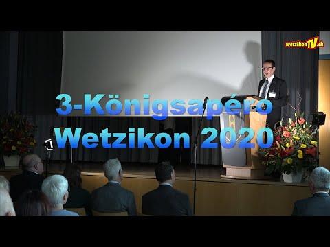 3-Königsapéro Wetzikon 2020