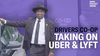 """NYC For-Hire Vehicle Drivers Launch """"Co-op Ride"""""""