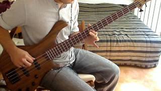 [Bass Cover] Keziah Jones - The Funderlying Undermentals