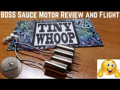 tiny-whoop---7mm-boss-sauce-motor-review-and-flight