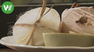 Seifenmanufaktur - Seife sieden mit tollen Düften