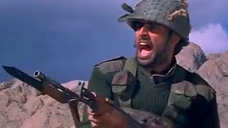Saans Hai Jab Talak Na Rukenge Kadam Lyrics From 23rd March 1931 Shaheed 2002