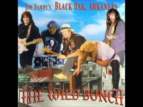 Jim Dandy's Black Oak Arkansas, Talk To The Hand.