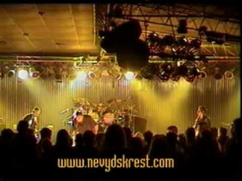 "Nevyds Krest ""Two"" video may2000.mpeg"
