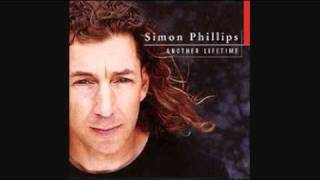 Simon Phillips - POV