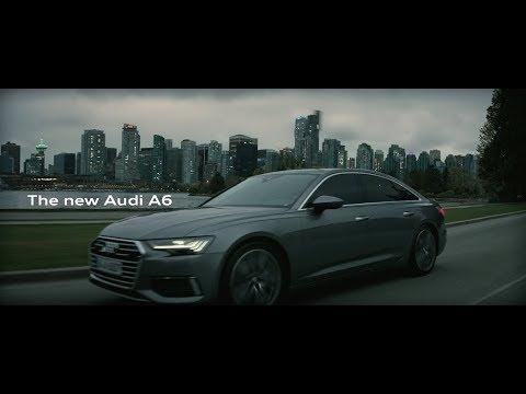 Audi 아우디 A6