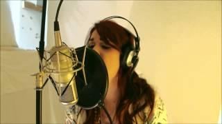 Selina Herrero - Read All About It Pt.3 [Emeli Sande] - Cover