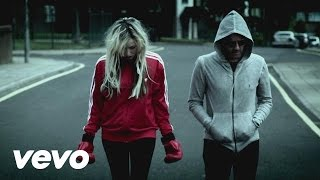 The Ting Tings - Silence (Bag Raiders Remix)