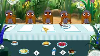 Лунтик и его друзья   -  Доброе дело. Обучающий мультфильм для детей.