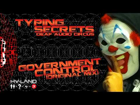 Deaf Audio Circus - Government Control (Original Mix)