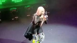 Ivy Queen   Pa'l Frente Y Pa' Tras (En Vivo 2019)