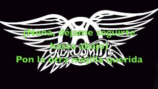 Aerosmith - Dude (Looks Like a Lady) Subtitulado