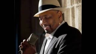 AARON NEVILLE-crazy love