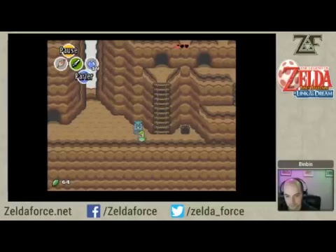 A Link to the Dream - Live Making - Partie 11