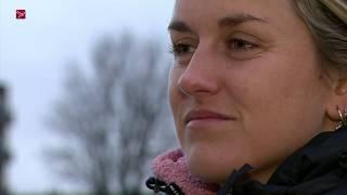 Gouden sportjaar voor Lilian de Geus uit Almere