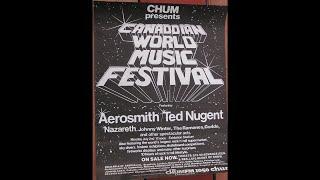 Aerosmith Toronto 1979 08 Think About It