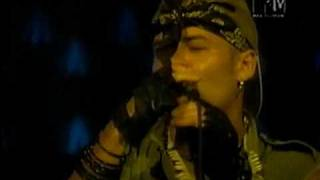 "Titãs - ""Agonizando"" Ao Vivo no Olympia 1993"