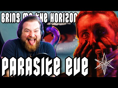 VOCAL COACH REACTS | BRING ME THE HORIZON PARASITE EVE
