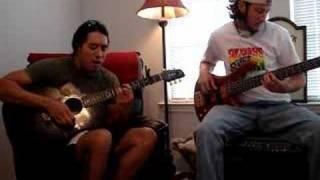 Donovan Chapman acoustic