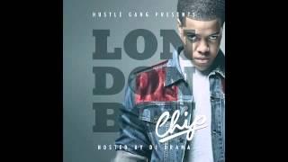 Chip - London Boy - Heart Break (Outro)