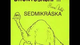 LP přepis - Brontosauři III - Sedmikráska