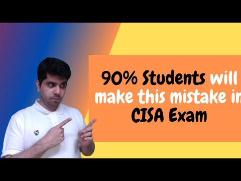 Free CISA Questions and Answers I CISA Exam dumps (2021 ...