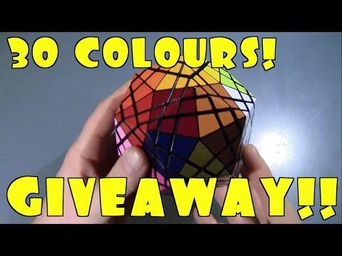 30 Colour Master Pentultimate