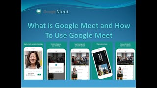 What is Google Meet and How To Use Google Meet - Download this Video in MP3, M4A, WEBM, MP4, 3GP