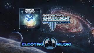 Hardwell & Wildstylez feat. KiFi - Shine A Light
