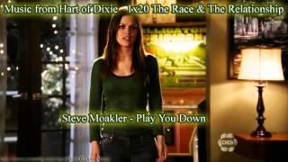 Steve Moakler - Play You Down