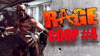"""Запчасти для Расти⚙️ и борьба с """"правительством"""" RAGE COOP#4"""