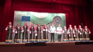 То не веточка черешни красивая русская песня