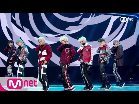 [LUCENTE - YOUR DIFFERENCE] KPOP TV Show |   M COUNTDOWN 181004 EP.590