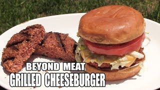 The Beyond Burger - Can Plants Really Taste Like Beef? - The Wolfe Pit