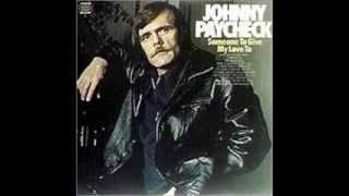 Johnny Paycheck - A Heart Don't Need Eyes