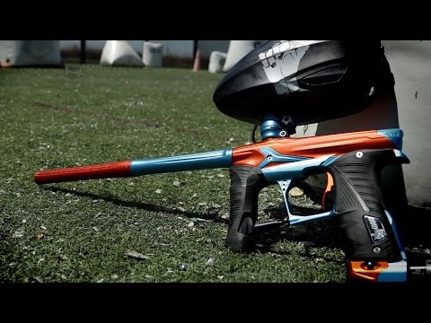 Planet Eclipse Geo 3.5 Review By Hustle Paintball