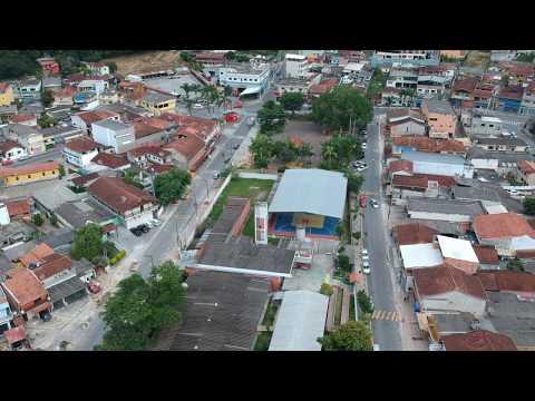 Drone Spark - São Lourenço da Serra-SP