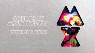 Coldplay - Wedding Bells (Mylo Xyloto)