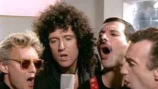 Queen - Making of One Vision