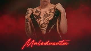 Achille Lauro - Maleducata (Baby 3 Official Soundtrack)