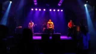 Video CAXIMBA 27.3.2014, Žlutý pes
