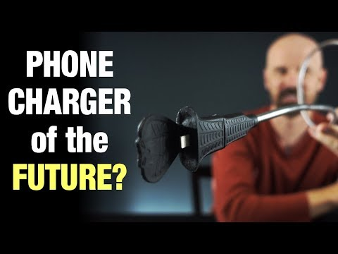 Cobra Coil Review: Next-Gen Phone Charger?