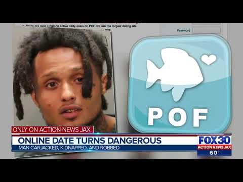 Online date turns dangerous