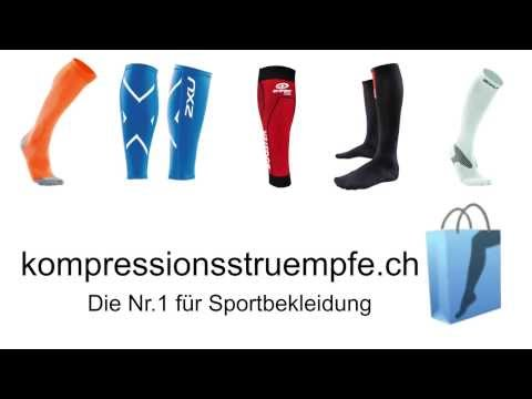 Sportsocken & Sportstulpen