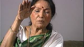 LALITA PAWAR    Old Rare Interview    Anmol Ratan Tv Serial (1990)    Part-02