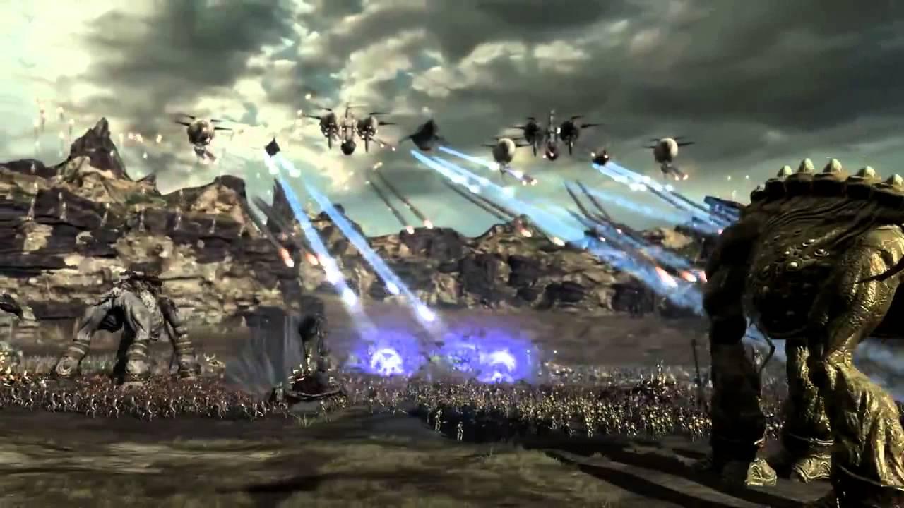 Kingdom Under Fire II kommt für PS4