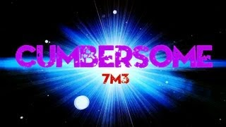 Cumbersome - Seven Mary Three  ( lyrics )