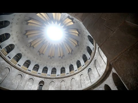 Celebrations at the Holy Sepulchre